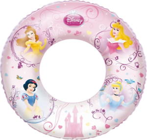 Disney Princess Swim Ring