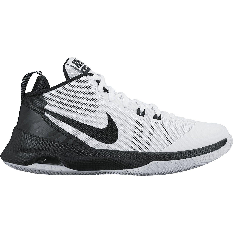 Nike WMNS Air Versitile Damen 852446-100 Basketball Turnschuhe Neu Sport Gr.44,5