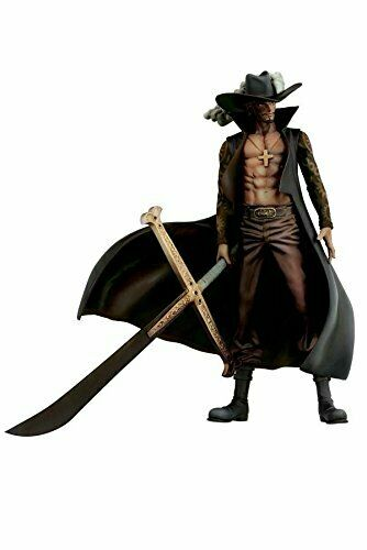 The most favorite one piece THE GREAT GALLERY ‾ The person who got the most poin