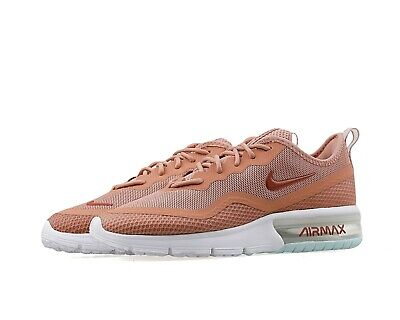 nike women's shoes rose gold
