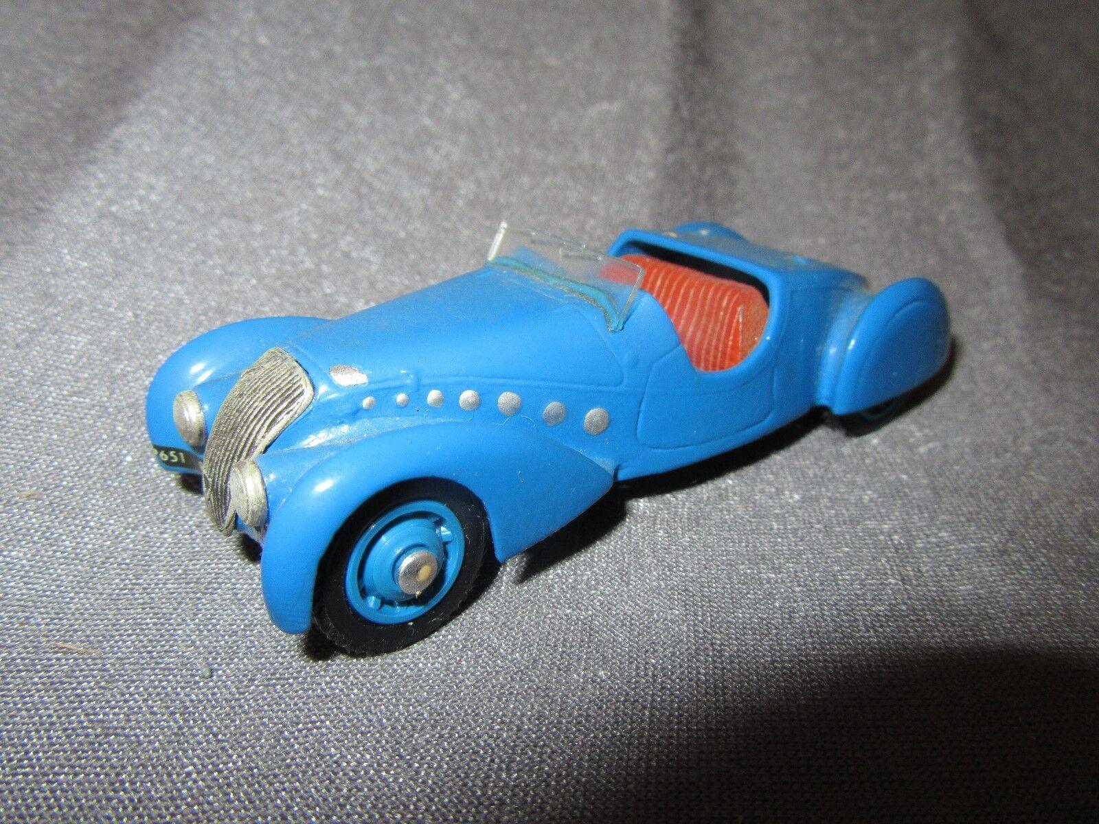 474F Eligor 1033 Kit WM Peugeot 402 Darl Mat 1938 Roadster 1 43