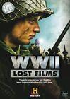 World War II Lost Films 5055298058931 DVD Region 2