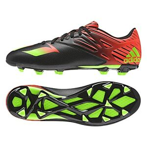 08b0d4613 adidas Messi 15.3 - Firm Ground Cleats Soccer Shoes AF4852  70 ...