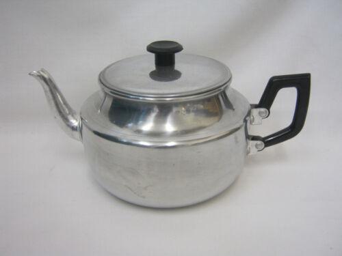 NEUF PENDEFORD traditionnel en métal aluminium théière 9 tasses 1.4 L tea pot TP09