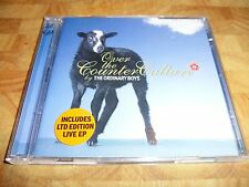 The Ordinary Boys - Over The Counter Culture (Ltd Edition 2CD 2004)