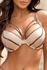 AXAMI-push-up-Soutien-gorge-v-8171-Lingerie-Sexy-Cintres-Cup-65-70-75-80-85-ABCDE