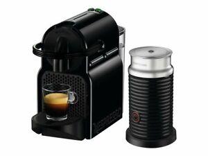 19 Bar-Nero Macchina del caffè DE /'Longhi Nespresso Inissia EN 80.B