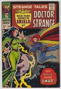 L5799-Strange-Tales-150-Vol-1-Fino-Estado