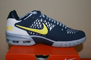 best service bee60 28605 Image is loading Nike-Men-039-s-Air-Max-Cage-Tennis-