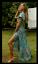 Boho-dresses-for-women-Sundress-UK-Ladies-V-Neck-Beach-Maxi-Dress-Holiday-Floral thumbnail 17