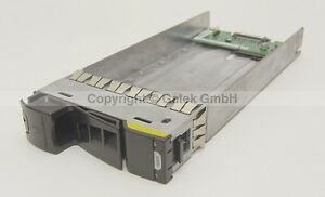 NetApp-Hot-Plug-Rahmen-tray-DS14-MK2-mit-SATA-FC-Interposer-64656-07