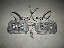 Genuine Vw Touareg 2005 Brembo Rear Break Calipers 7l6615423l 7l6615424l
