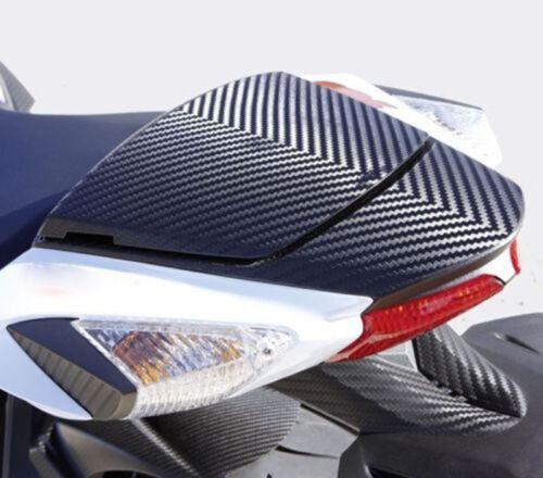 Rear Passenger Seat Cover Cowl for Suzuki GSXR 600 GSX-R 600 GSX-R 750 2011-2016