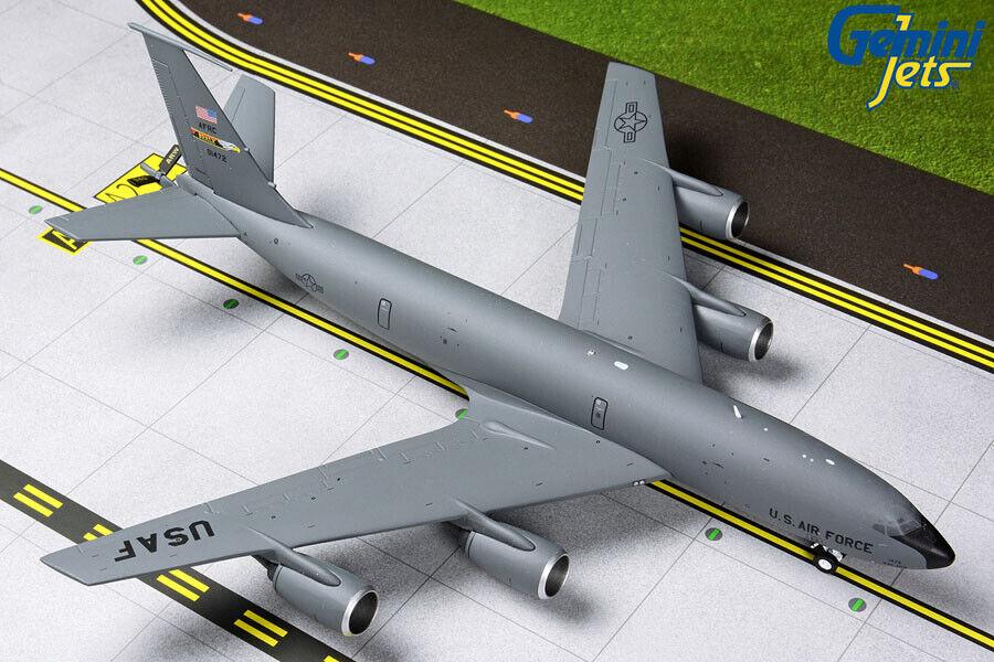 Gemini Jets U.s.a.f Fuerza Aérea de EE. UU. Boeing KC-135R Beale 1 200 G2AFO819 En Stock