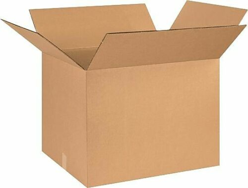 48 ECT Double 262020HDDW SI Products 26 x 20 x 20 Shipping Boxes