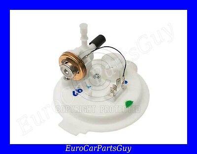 Porsche Cayenne 03-06 Fuel Tank Flange with Fuel Pressure Regulator 95562084110