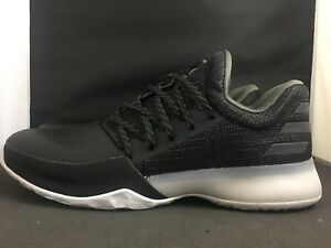 low priced 04aee 143cd La foto se está cargando Adidas-James-Harden-Vol-1-PE-negro-blanco-