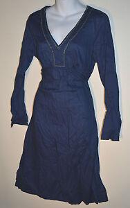 Kleidung & Accessoires Nachtwäsche Slelei 100% Cotton Kaftan Star Nightdress Navy Ha74 Large Rrp £55.65 Den Menschen In Ihrem TäGlichen Leben Mehr Komfort Bringen