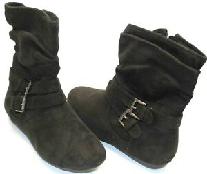 Womens-Winter-Snow-Boots-with-Buckles