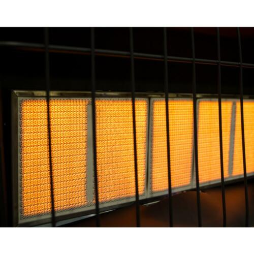 Dyna-Glo Infrared Room//Space  Heater Wall Floor Mounted Natural Gas Vent Free