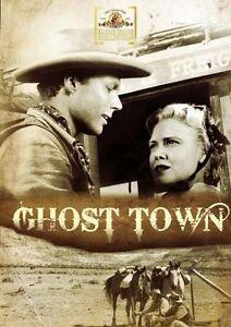 Ghost-Town-DVD-Kent-Taylor-John-Smith-Marian-Carr-John-Doucette-Allen-Miner
