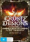 Crusty Demons - The Complete Film Collection (DVD, 2014, 6-Disc Set)