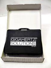 Gigahertz Solutions MK20 Elektrosmog Analyser-Set m. 2 Meßgeräten HF35C+ ME3830B