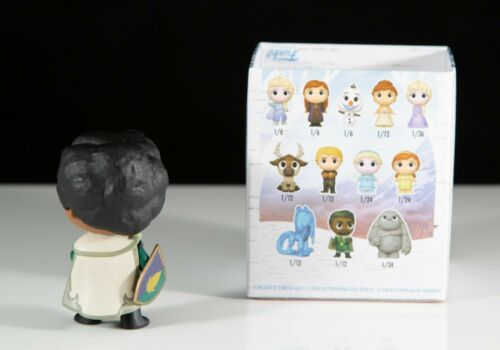 New 2019 Funko Frozen 2 Mini Mystery Individual Figures Complete Your Set
