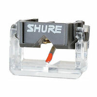 Shure N44g Dj Turntable Replacement Needle Stylus For The M44g Cartridge on sale