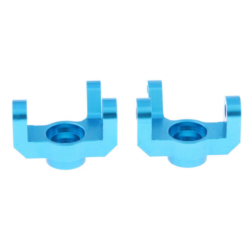 2x RC Car Parts Left//Right Steering Cup for Wltoys 12428 1//12 Feiyue FY03
