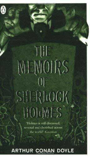 Memoirs von Sherlock Holmes durch Doyle, Arthur