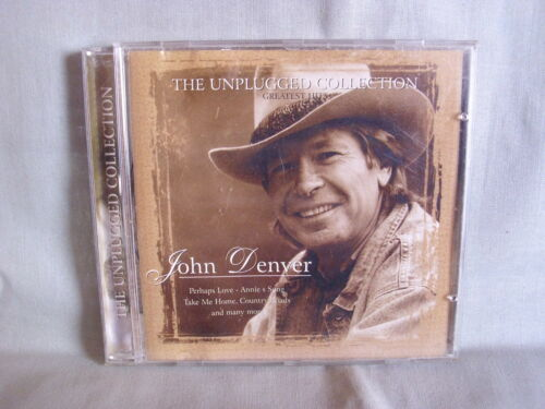 1 von 1 - John Denver- The Unplugged Collection