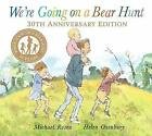 We're Going on a Bear Hunt by Michael Rosen 1406386766 The Cheap Fast Post