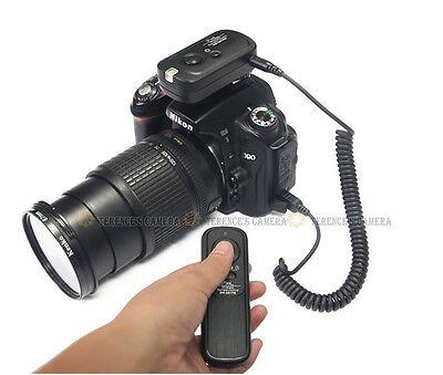 J disparador remoto Remote Control Olympus e-400 410 510 uc1