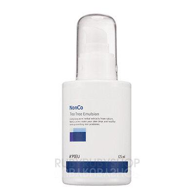 [A'PIEU] Nonco Tea Tree Emulsion - 125ml