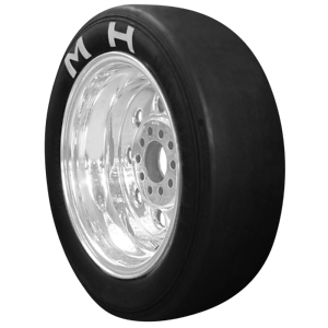 MHR058 M/&H Cycle Drag Slick5.0//26.0-16