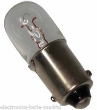 #47 FENDER AMP PILOT LIGHT BULB T-3-1/4 6.30V 0.15A TUBE AMP