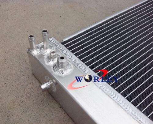 Aluminum Radiator for Holden VT VX HSV Commodore V8 GEN3 LS1 5.7L