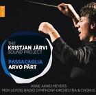 Passacaglia von An Järvi Kristjan & MDR-Sinfonieorchester & Meyers (2015)