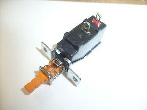 New Heavy Duty Marantz Power Switch, NEW 1030 1060 2220B 2230 2235B 2240B