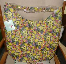 With Tag - Hobo International Gardner Daisy Floral Leather Hobo Bag