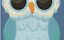 DMC-Owls-Cross-Stitch-Embroidery-Pattern-Chart-PDF-Home-Decor-Gift-14-Count thumbnail 29