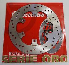 BREMBO DISCO FRENO POSTERIORE SERIE ORO PER BENELLI TNT RS 1130 2005 2006