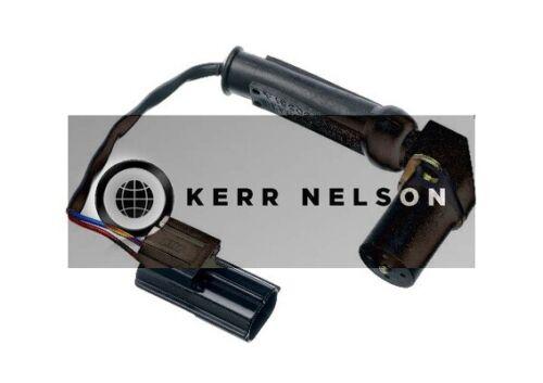 JAGUAR XJ 3.2 tr//min//Vilebrequin Capteur 94 To 97 Kerr Nelson Qualité Remplacement