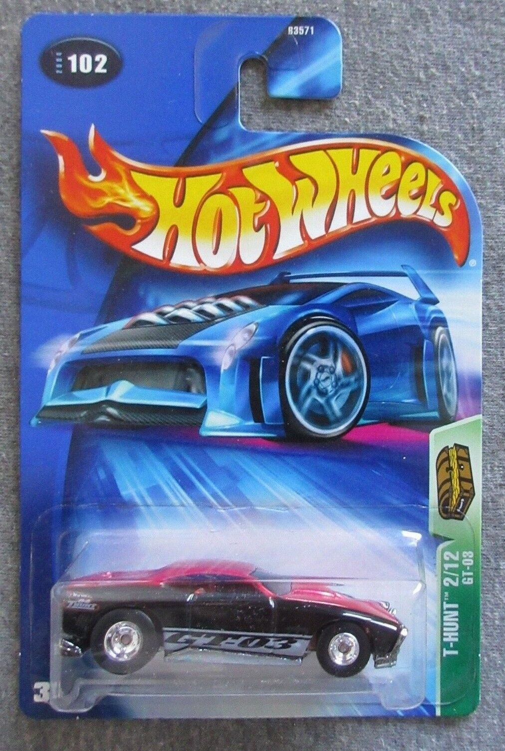 NIP HOT WHEELS DIECAST 1/64 B3571 69 69 69 CAMARO SUPER TREASURE HUNT REAL RIDERS RARE cdd871