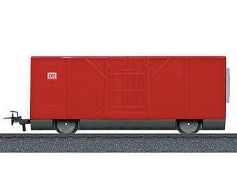 /& Relexkupplung Märklin my World H Märklin 44107 Güterwagen Adapterwagen Magnet