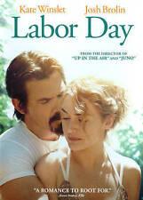 Labor Day,New DVD, ,