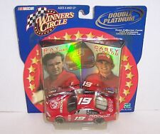 """New! 2000 Winner's Circle Double Platinum """"Casey Atwood"""" 1:43 Diecast {3075}"""