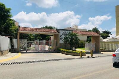 Casa en renta en residencial La Arbolada incluido mantenimiento.