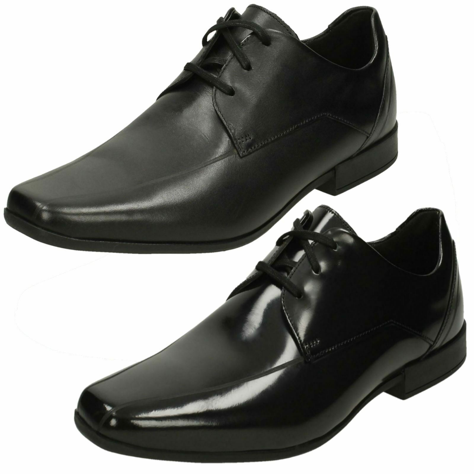Man's/Woman's Clarks Mens wholesale Formal Shoes 'Glement Over' wholesale Mens Moderate cost Famous store d07abe